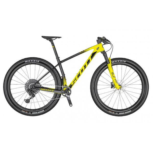 Bicicleta MTB Scott Scale RC 900 World Cup  2020