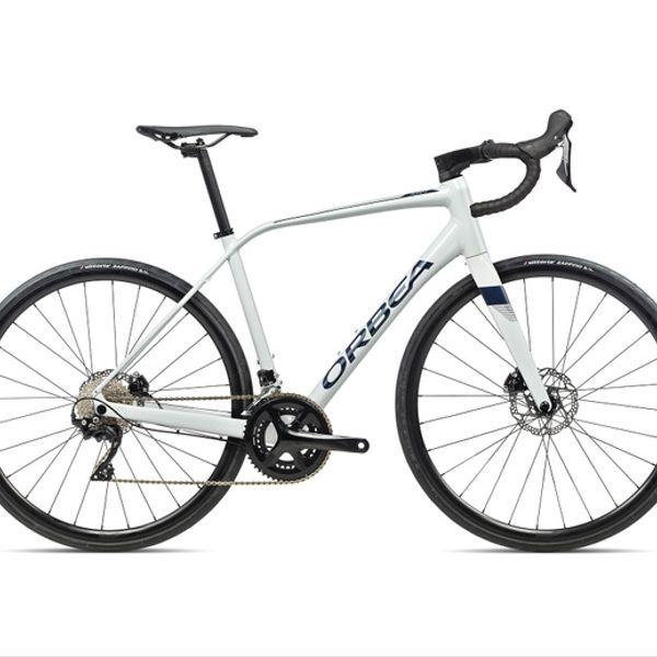 Bicicleta Ruta Orbea Avant H30 Disc 2021 Blanco