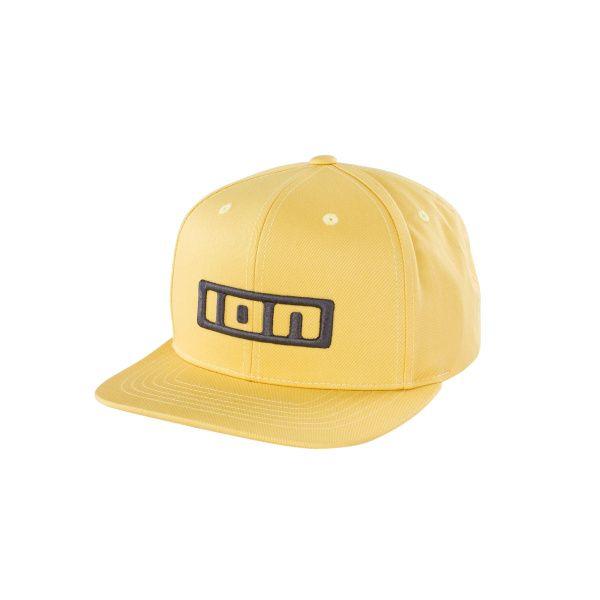 Jockey Ion Cap Logo 2.0 Amarillo