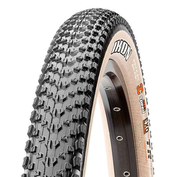 Neumático Maxxis Ikon 29x2.2 3C/ Maxx Speed/Exo/ Tr/ Tanwall