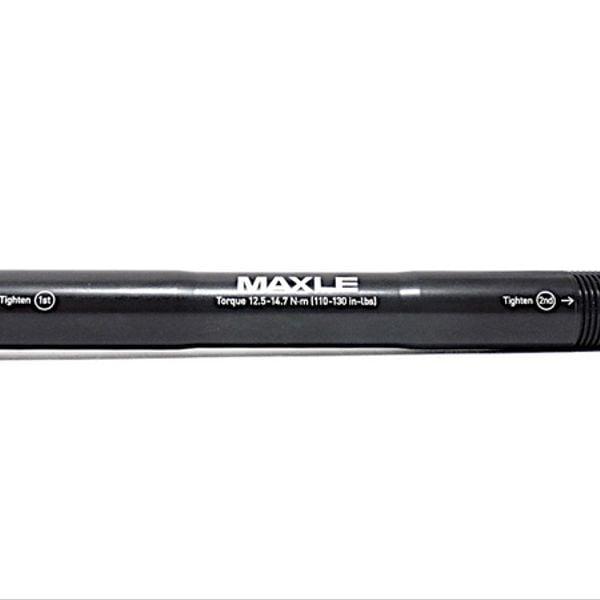 Eje Sram Maxle Stealth Dh  20x110mm  Delantero