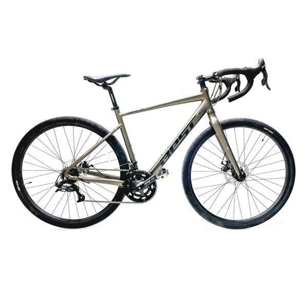 Bicicleta Gravel Best - CX 2021