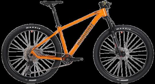 Bicicleta Dominate AXC-2 ELITE Sandy
