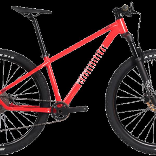 Bicicleta Dominate AXC-2 Dark Red