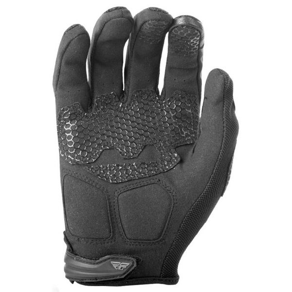 Guantes Fly Racing Coolpro II Black