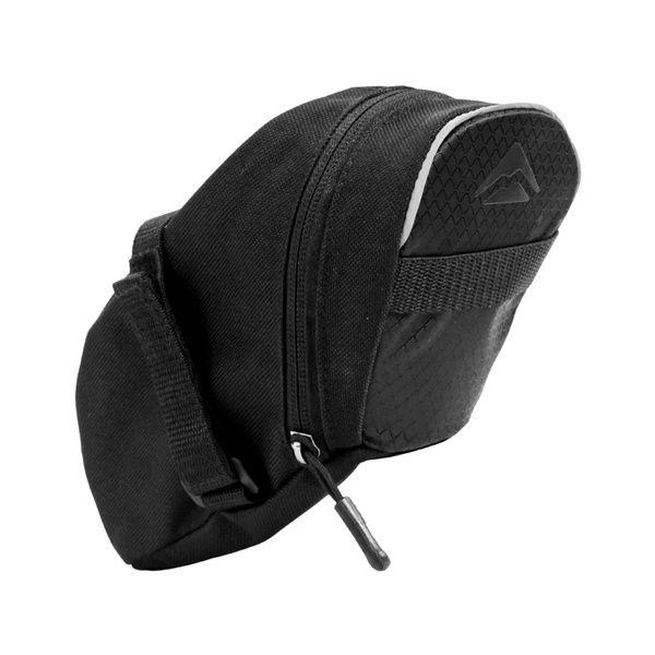 Bolso Bajo Sillin Merida Negro X-Large