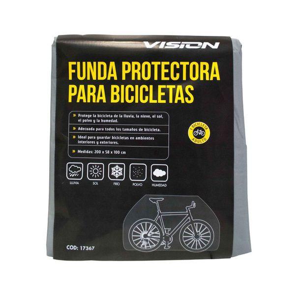 Funda Protectora Best Para Bicicleta