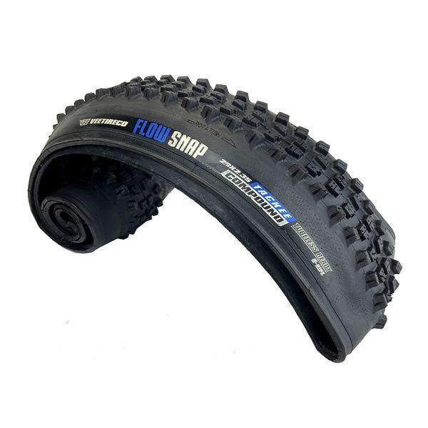 Neumático Vee Tire Flow Snap 29x2.35 Tackee Compound E Bike