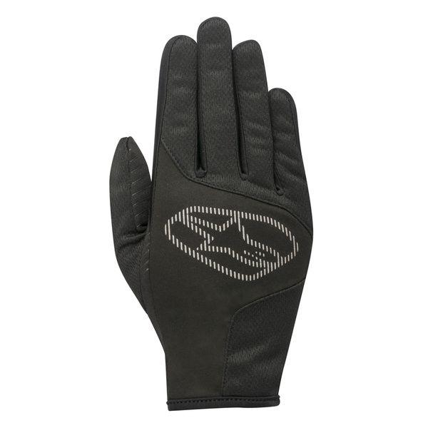 Guantes Alpine Stars Cirrus Glove Black