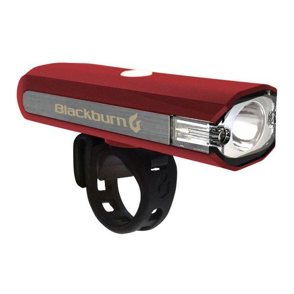 Luz Delantera Blackburn Central 200L Roja