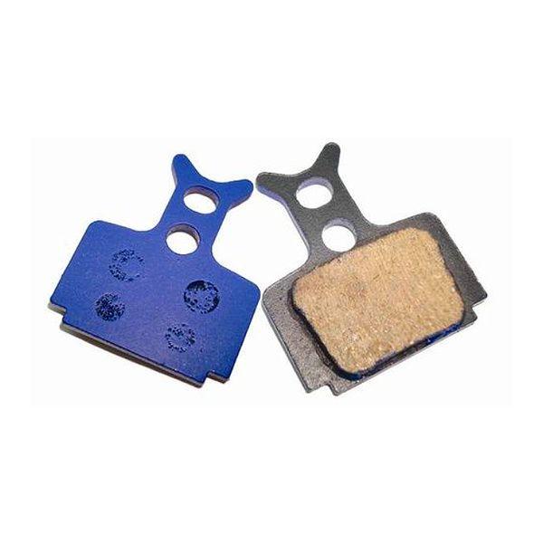 PastillaS De Freno A2z AZ-330 Formula Mega / The One /R1/RX/R0