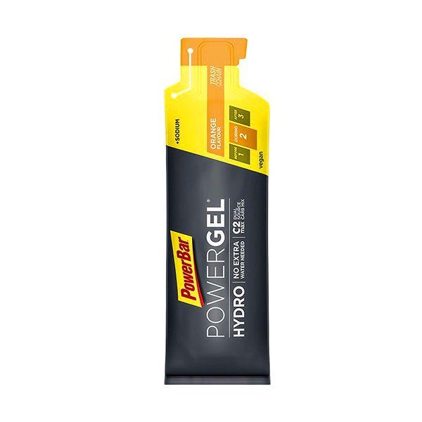 Powerbar Hydrogel Orange 67 Ml