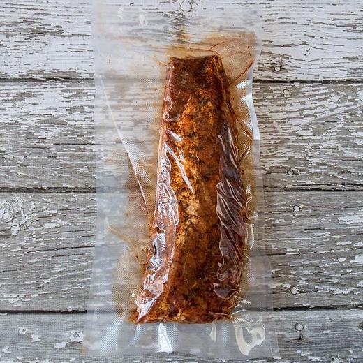 Pack 100 bolsas vacío gofradas 25x50 - 80 micras