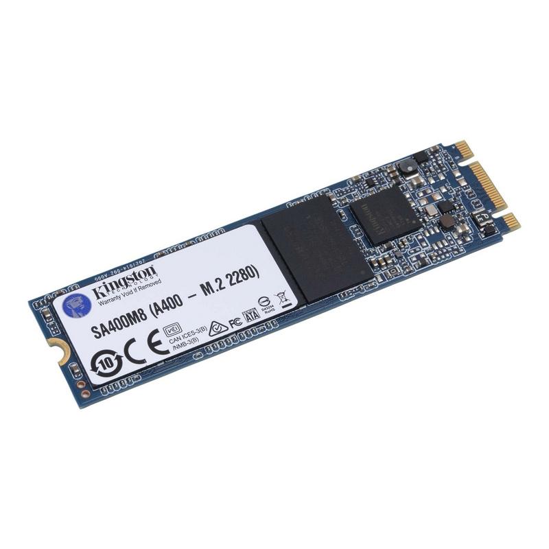 DISCO SSD 120GB M.2 2280 KINGSTON A400