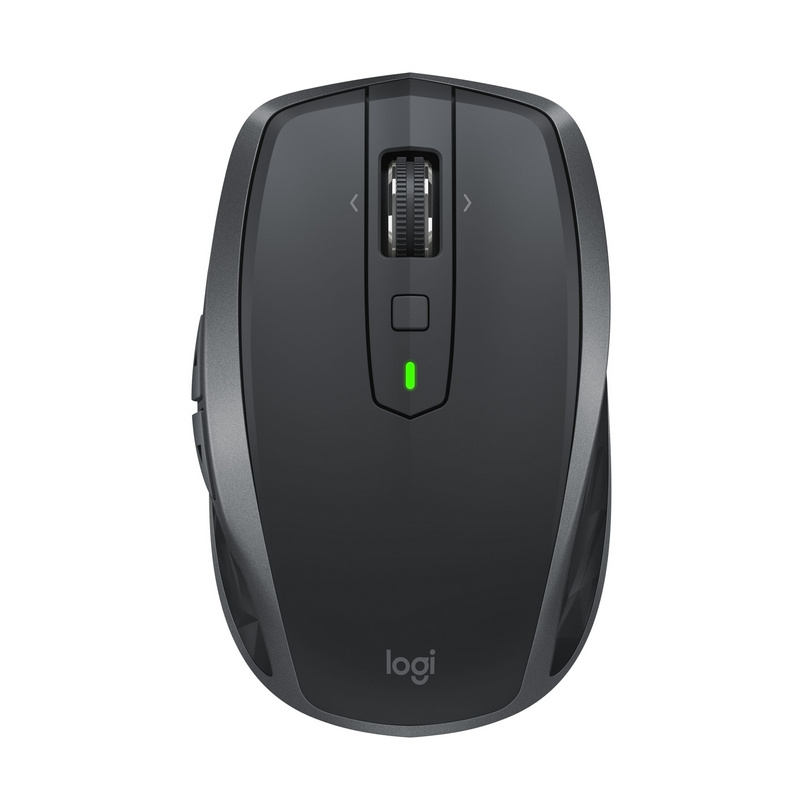 MOUSE  LOGITECH® MX ANYWHERE 2S DUAL DARKFIELD WIRELESS BLUETOOTH DOBLE CONECTIVIDAD