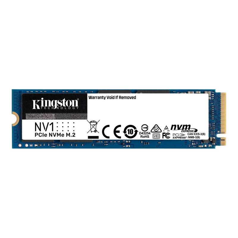 DISCO SSD KINGSTON 1 TB (NVME, M.2 2280, 2100/1700 MB/S)