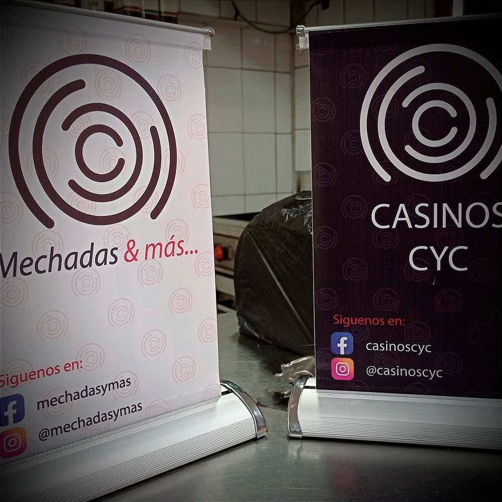 Casinos CyC