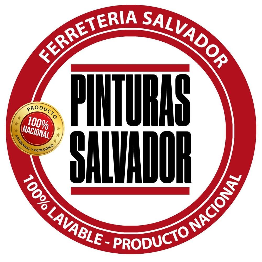 Pinturas Salvador
