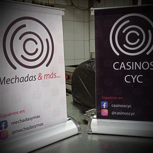 Casinos CyC