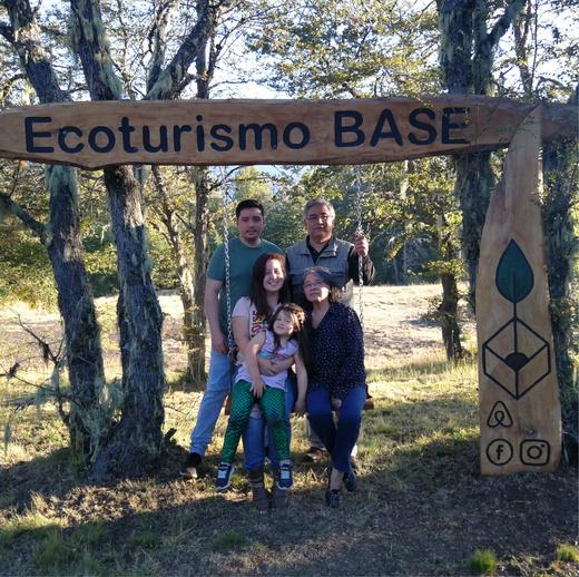 Ecoturismo Base
