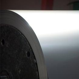 Acero Inoxidable SS 304  - Rollo 20m2 - Espesor 0,4mm