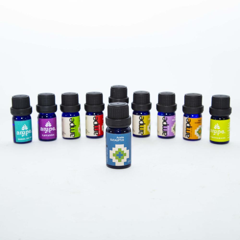 Aceite Esencial - Eucaliptus 10ml