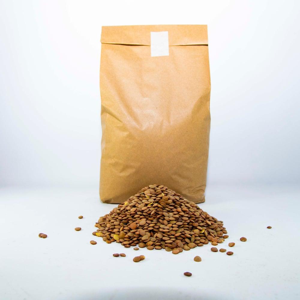Lenteja Agroeco 1kg