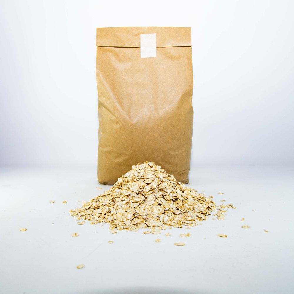 Avena Integral Agroeco 1kg