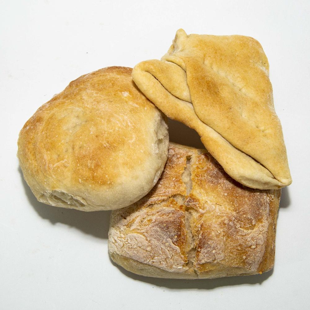 Pan Surtido 1kg