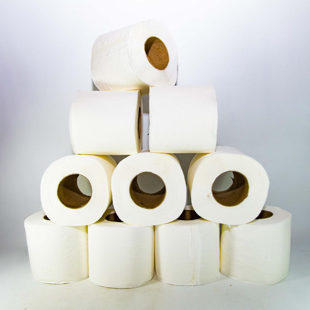 Papel Higiénico SIN Plástico 48 Rollos