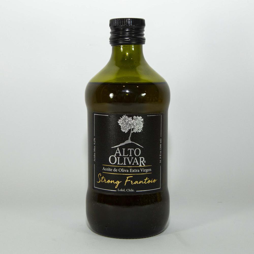 Aceite de  Oliva Biodinámico 500ml