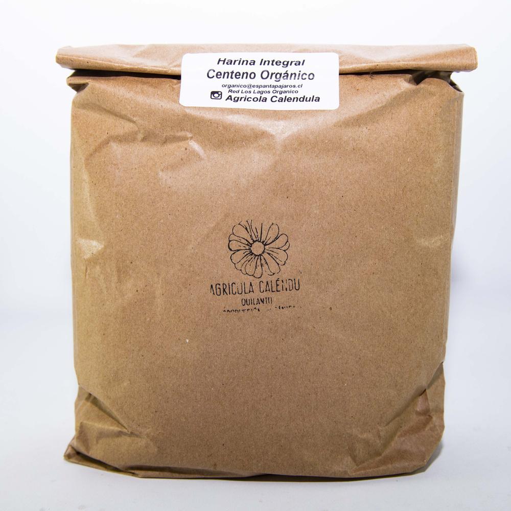 Harina de Centeno Agroeco 1 kg
