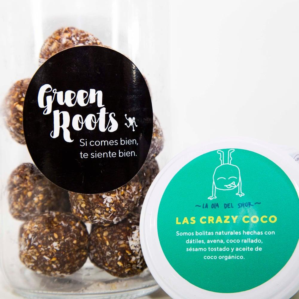 GreenRoots La Crazy Coco