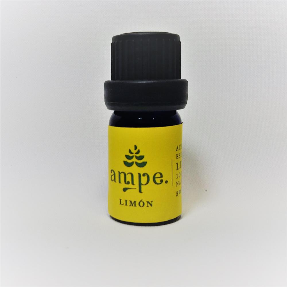 Aceite Esencial - Limón 5ml