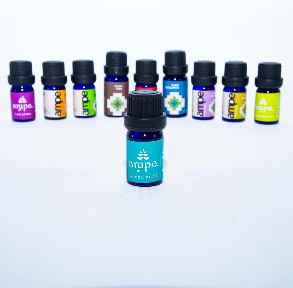 Aceite Esencial - Árbol de Té 5ml