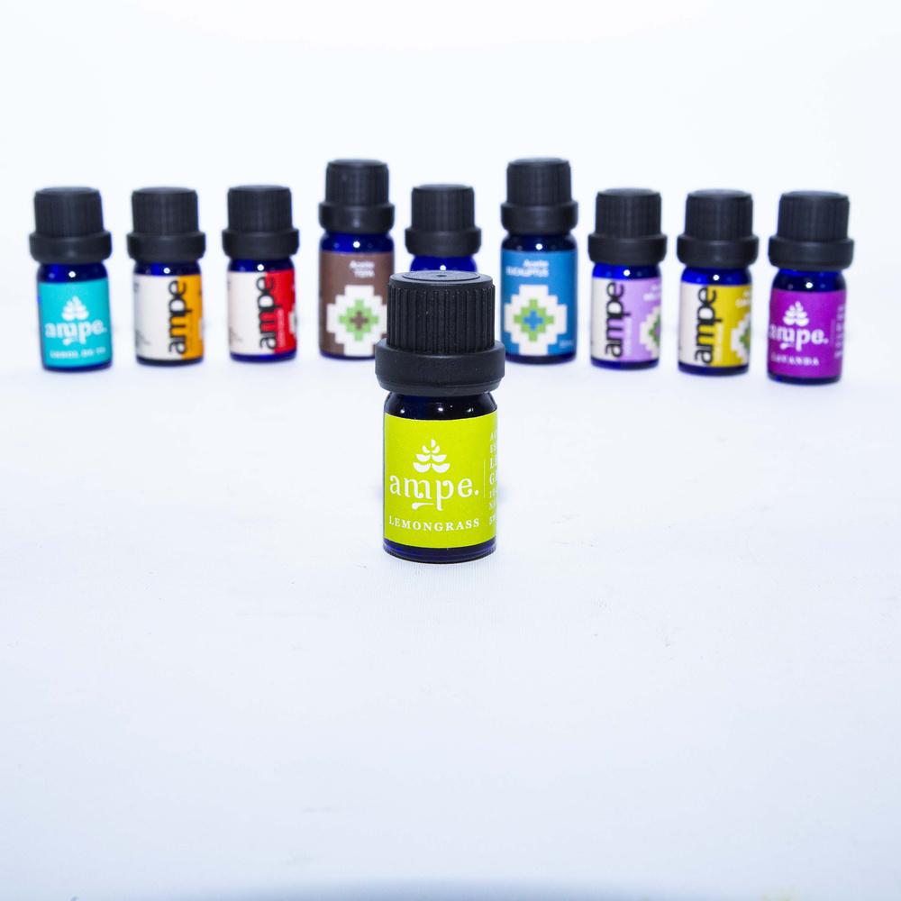 Aceite Esencial - Lemongrass 5ml