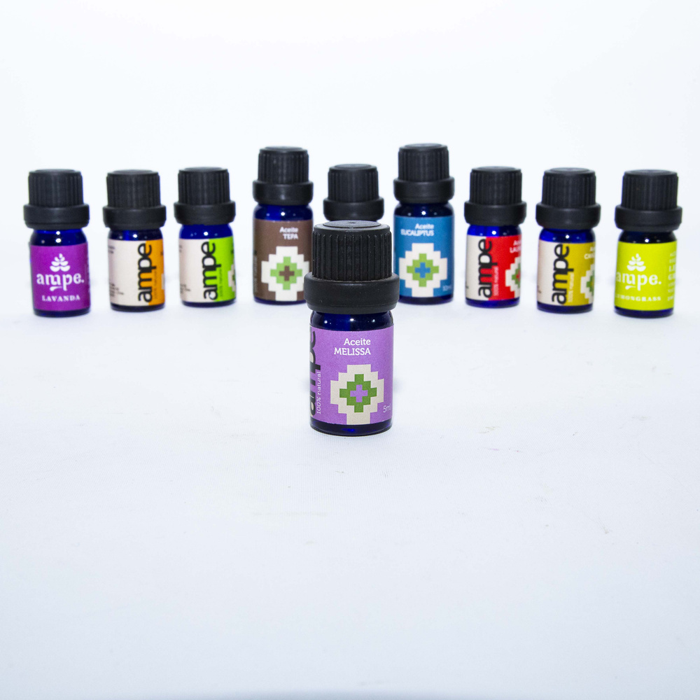 Aceite Esencial - Melisa 5ml