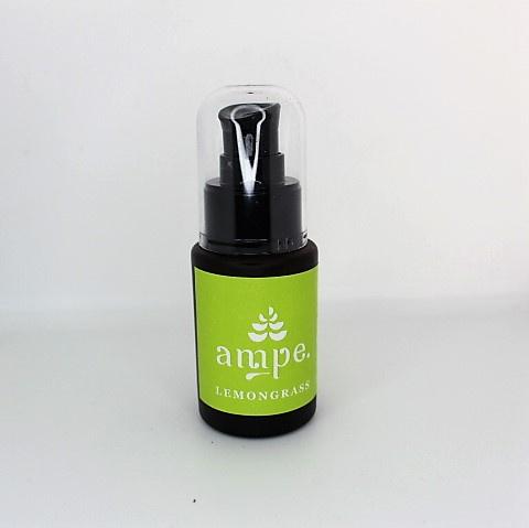 Aceite Masaje - Lemongrass 30ml
