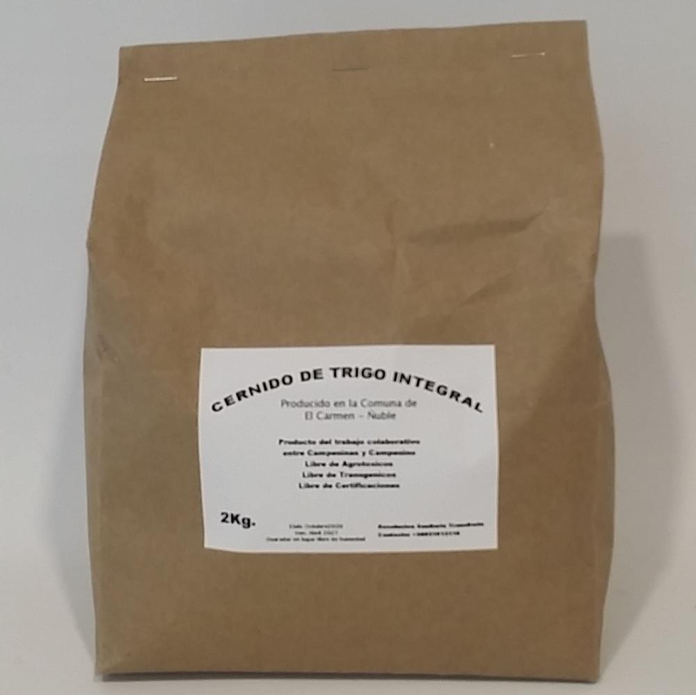 Harina Integral Agroeco 2 kg