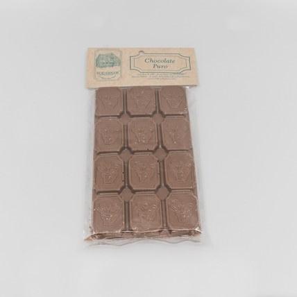 Chocolate Leche 50% 100g