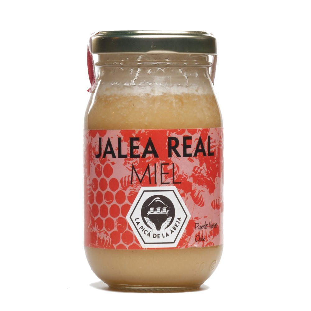Jalea Real con Miel 250g