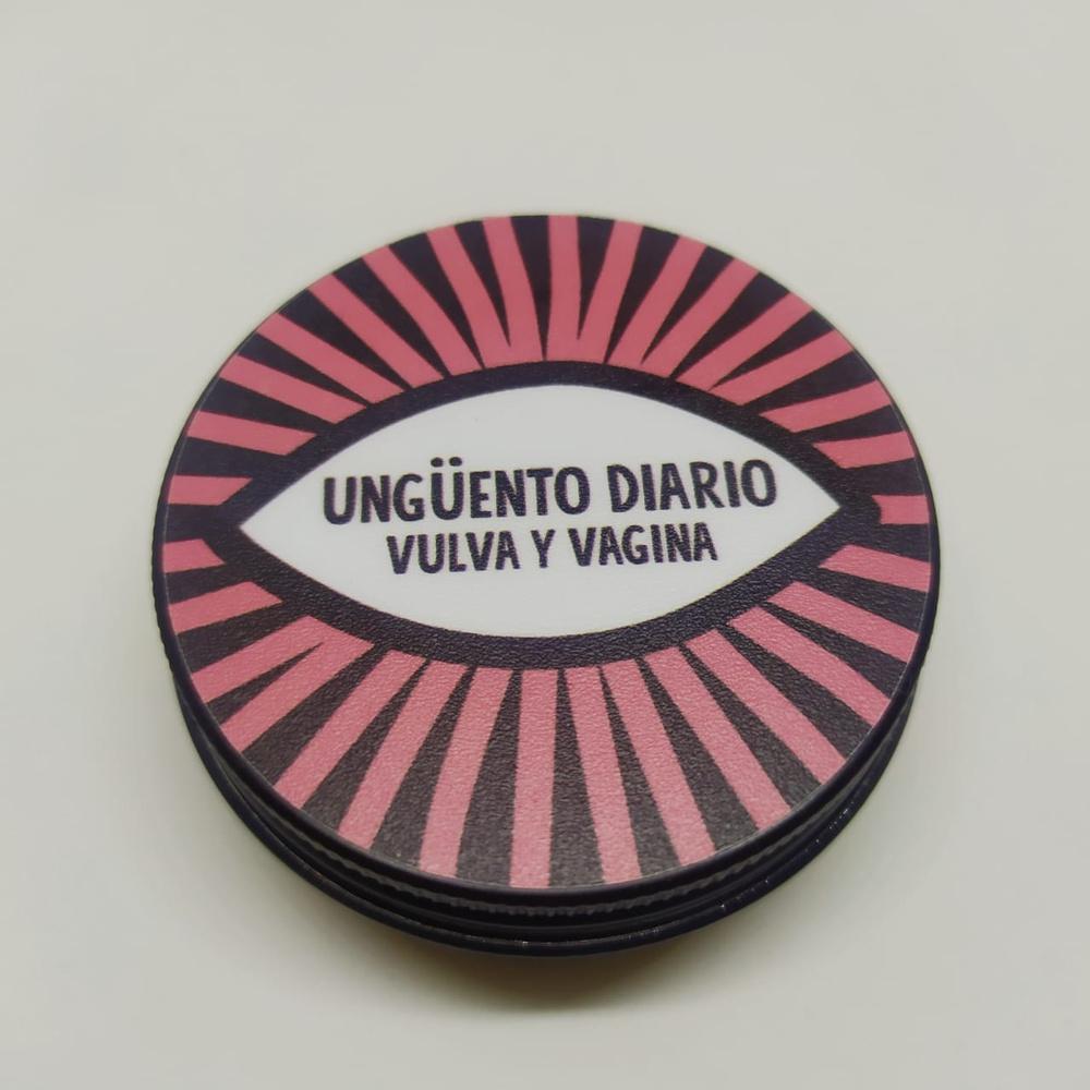 Ungüento Diario 40g