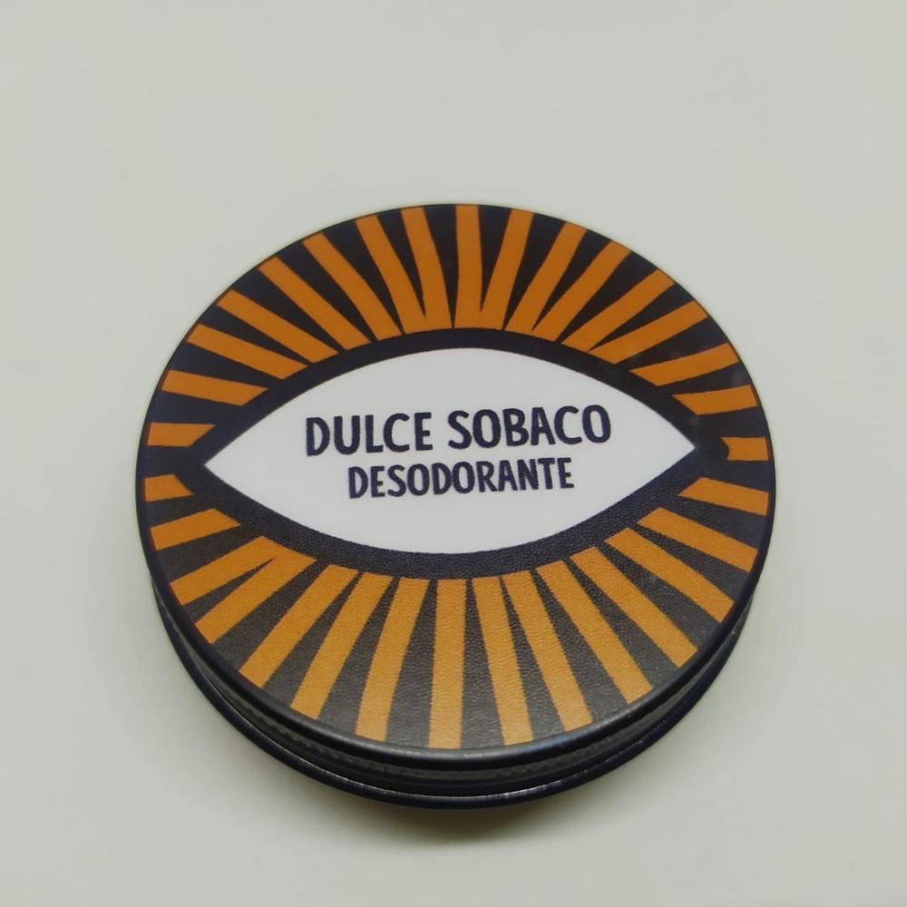 Desodorante Dulce Sobaco 40g