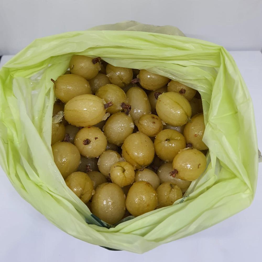 Grosella Congelada 1kg