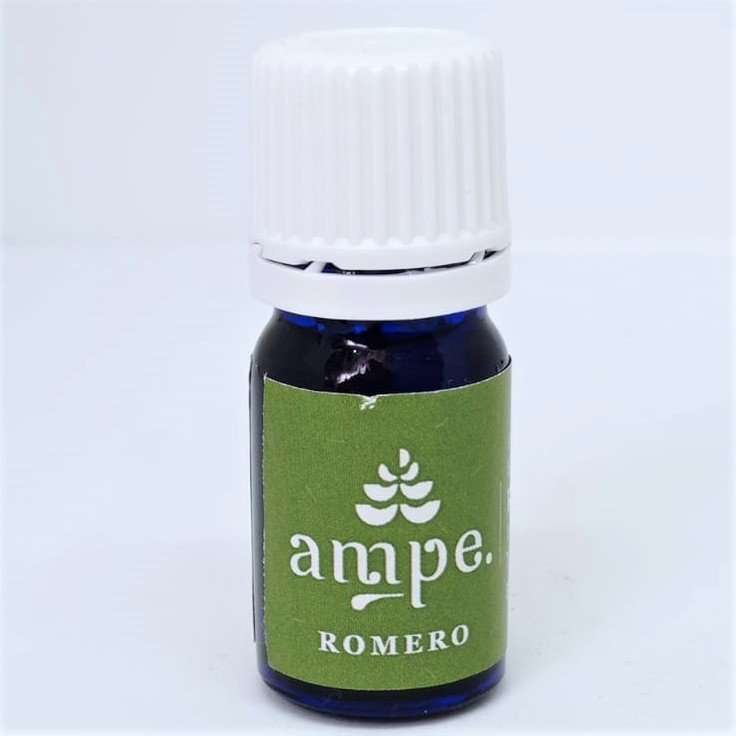 Aceite Esencial - Romero 5 ml