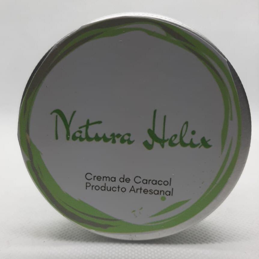 Crema de Caracol Natura Helix