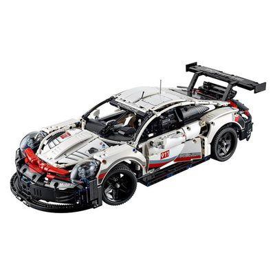 Preliminary Gt Race Car