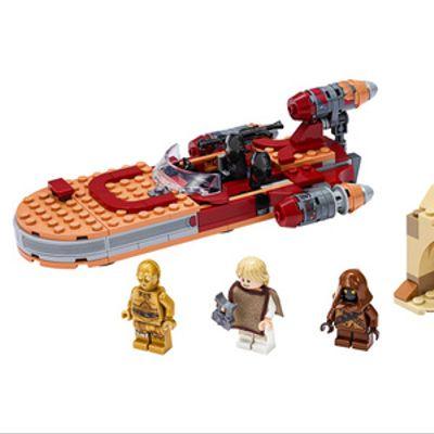 Landspeeder™ De Luke Skywalker