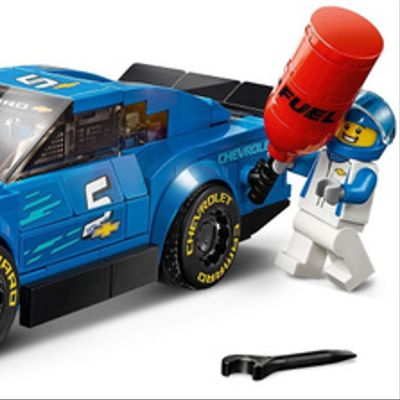 Chevrolet Camaro Zl1 Race Car