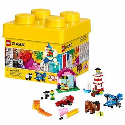 Ladrillos Creativos Lego